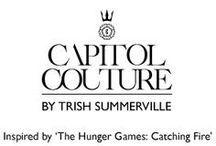 the hunger games_capital couture